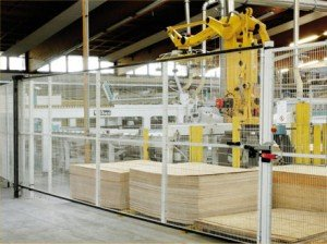 machines safety fences