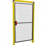 PRE-ASSEMBLED HINGED DOORS (ENG ONLY)