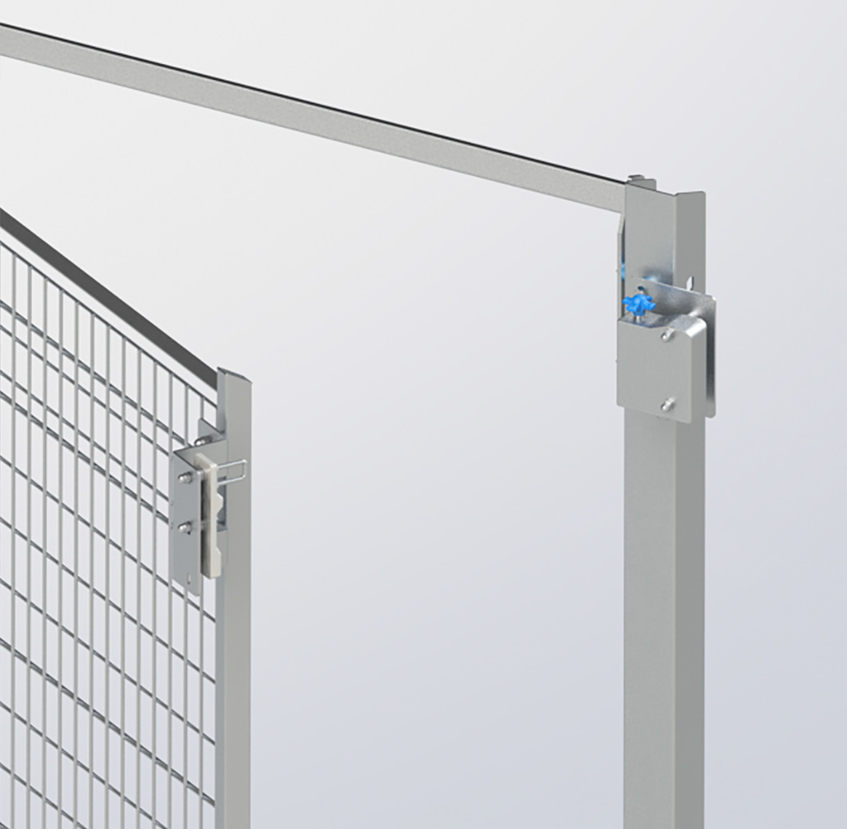BlueGuard Safety switch brackets
